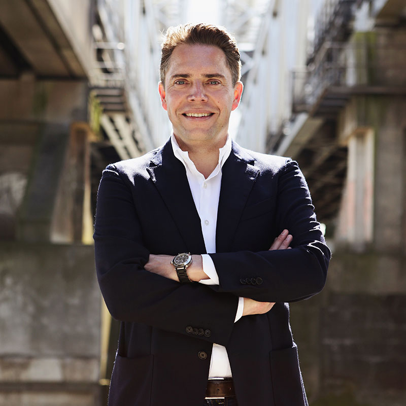 Wim Driessen - Geregistreerd Scheepsmakelaar en Taxateur